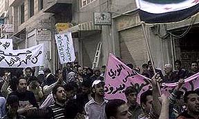 Otro centenar de muertos en Siria y la palabra de Al Assad, todavía más en entredicho