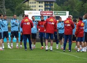 La Roja jugará los cuartos ante... sepa todas las combinaciones posibles del grupo D