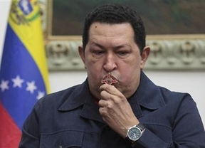 Chávez, en