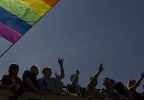 Otro triunfo gay: los estados de Maryland y Maine aprueban el matrimonio homosexual