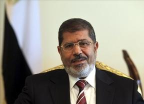 El presidente egipcio reanuda la actividad del Parlamento antes disuelto por la Junta Militar