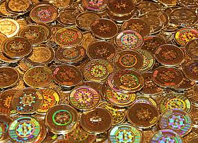 Una inversión olvidada de 27 dólares en Bitcoin se convierte 4 años después en más de 800.000