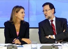 Rajoy desoye a los barones que piden adelantar la nueva financiación autonómica
