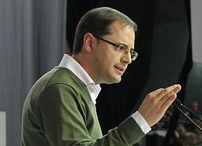 César Luena: palabra de Sánchez