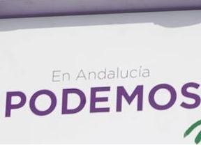 Sólo un 11% de participación en las primarias de Podemos Andalucía