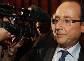 Hollande, el gran favorito de las encuestas