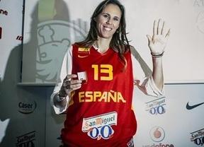 Gloriosa retirada de una de las grandes/grandes: Amaya Valdemoro deja el deporte activo