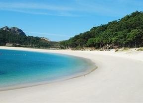 Bolonia, La Concha y las Islas Cíes, las playas más bonitas