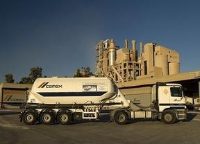CEMEX bajará un 25% el sueldo a su plantilla en Castillejo (Toledo)