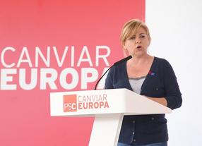 Valenciano pide en Cataluña dar