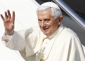 Primeras reacciones en Castilla-La Mancha sobre la renuncia del Papa Benedicto XVI