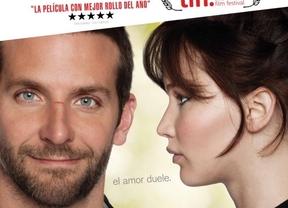 'El lado bueno de las cosas': Una comedia romántica ejemplar