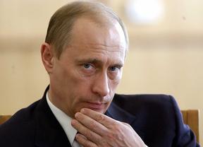Putin se muda a Marbella