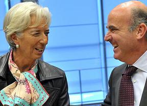 Ni un brote verde para el FMI: nos pone junto a Grecia a la cola de Europa