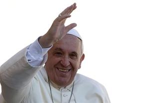 El Papa Francisco finalmente no visitará España en 2015