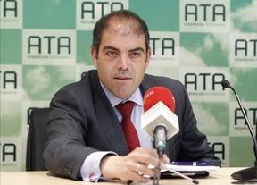 Lorenzo Amor pide que el IVA de caja sea obligatorio para las pequeñas empresas