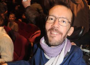 Echenique convoca pre-primarias para su candidatura a los órganos de Podemos Aragón