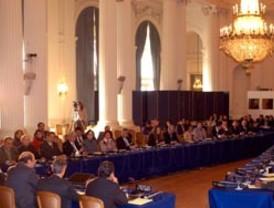 Responsabilizan algunos presidentes de América Latina a EEUU de crisis