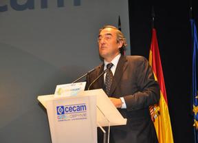 Juan Rosell participará en el VIII Foro de CEOE-Cepyme Cuenca