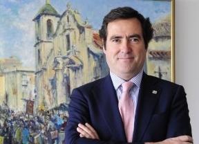 Garamendi insinúa presiones de Rosell para ganar avales a su candidatura y defiende el juego limpio