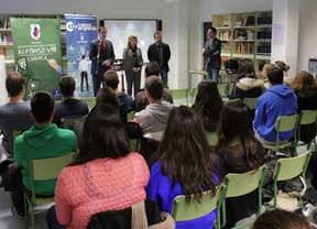La Diputación pone en marcha 'Cuenca Emprende' que llegará a todos los institutos provinciales