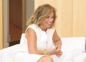 Ana Botella habla ya sin tapujos: