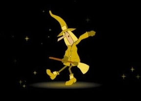 La Bruixa d'Or de Sort augura que el Gordo acabará en 10