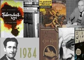 Clásicos literarios de ciencia ficción: ¿cuánto hay de ficción y cuánto de realidad?