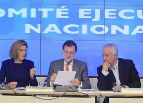 Javier Arenas da por 'superada' la polémica con el PP-CLM