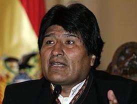 Camiri vuelve a bloquear la ruta a la Argentina
