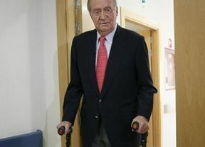 El coste para los españoles de la salud del Rey: sus 3 operaciones de 2013 costaron 165.000 euros