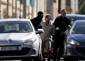 Francia detiene al presunto etarra acusado de intentar atentar contra Aznar