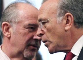 Fainé tacha a La Caixa de las 'quinielas': 'No hay ninguna negociación con Bankia'
