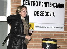 Aguirre denuncia que Carromero sufrió