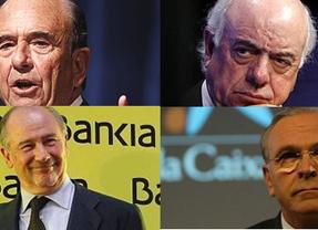La gran banca se precipita en la Bolsa tras el último golpe de 'estado financiero' de Moody's