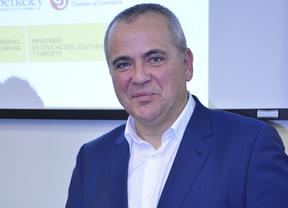 'Emprende' galardonado por la Cámara de Comercio de España en California