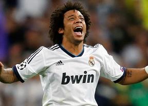 Las víctimas de accidentes de tráfico piden al Real Madrid que