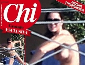 Las fotos de Kate Middleton en topless, censuradas por la justicia francesa