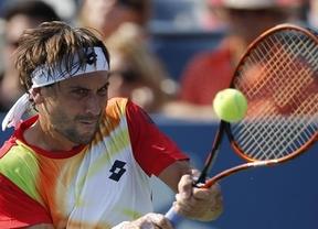 ¿Una Copa de Maestros 2014 sin españoles? Nadal se descarta y Ferrer peligra