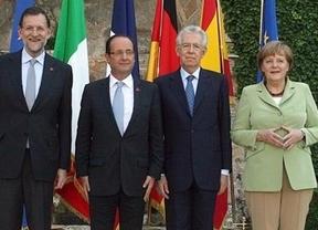 Los socios europeos apremiarán a España a que pida el rescate de forma inmediata