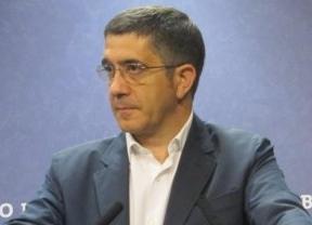 Víctimas del terrorismo plantan al enviado de Patxi López