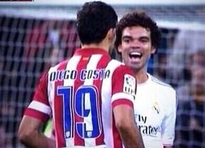 Malas noticias para los finalistas de Champions por las lesiones de Diego Costa y Pepe