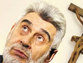 Monseñor Gualberti con nueva responsabilidad