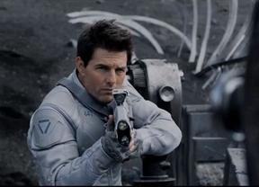 Tom Cruise sigue siendo un filón en taquilla