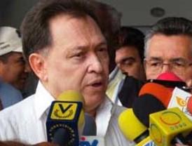 Rodríguez rechazó reducción del presupuesto para las regiones