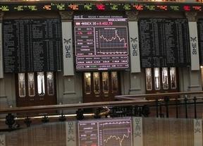 La Bolsa 'sigue de fiesta': sube el 1,01% y recupera los 8.400 puntos
