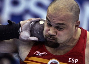 Nunca es tarde si la medalla es buena: Manolo Martínez, bronce en los JJOO de 2004