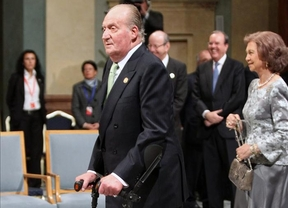 El Rey acalla los rumores sobre su salud y anuncia una nueva 'visita' al quirófano la próxima semana