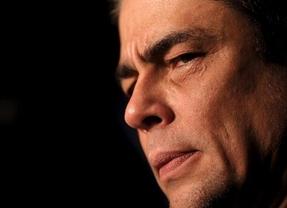 Benicio del Toro, muy cerca de ser el malo de 'Star Trek'