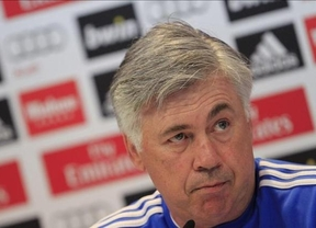 Ancelotti dice que Luis Suárez es